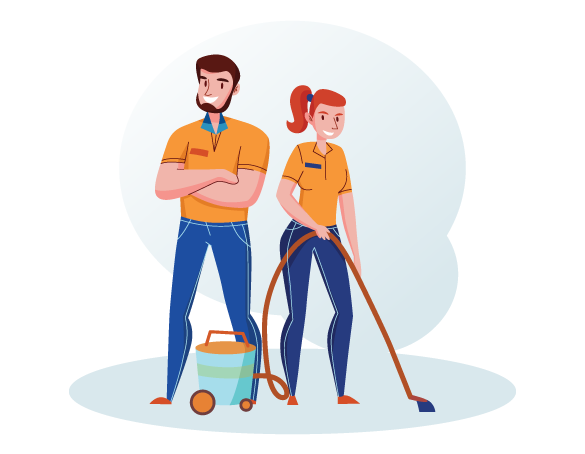 Professional Carpet Cleaning Alkimos